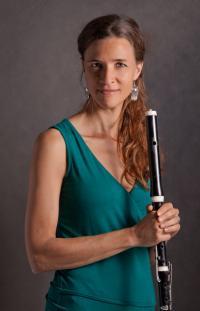Annie Laflamme, Portrait